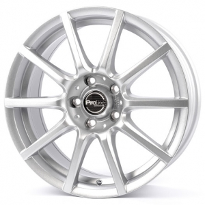 16x7.0 5x114 ET40 CB74,1 ProLine CX100 AS