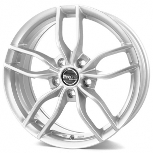 17x7,0 5x112 ET38 CB 66,6 Proline ZX100 Arctic Silver