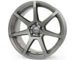 19x8.5 5x112 ET30 CB72,6 MAM RS4 palladium painted