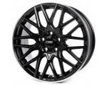 21x9.0 5x112 ET26 CB66,6 R³ Wheels R3H03 anthracite-polished