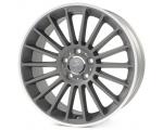 20x9/10,5 5x120 ET29/35 R³ Wheels R3H08.1 anthracite-matt