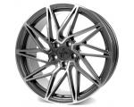 20x8.5 5x112 ET30 CB72,6 Keskin KT20 palladium front polish