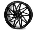 20x8.5 5x120 ET35 CB72,6 Keskin KT20 black painted