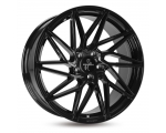 21x9.0 5x112 ET26 CB66,6 R³ Wheels R3H03 anthracite-matt
