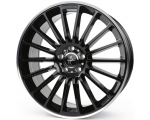 20x9/10,5 5x120 ET29/35 R³ Wheels R3H08.1 anthracite-matt