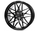 18x8.0 5x120 ET35 CB72,6 MAM B2 black painted