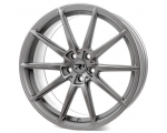 19x8.5 5x112 ET45 CB72,6 R³ Wheels R3H03 anthracite-matt