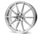 21x8.5 5x120 ET35 CB72,5 Borbet BY titan polished matt