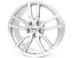 18x8.0 5x112 ET45 CB72,6 Keskin KT20 silver front polish